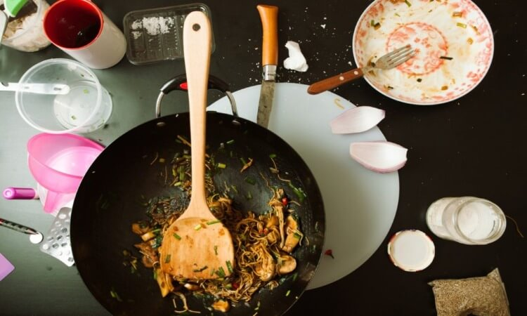 How To Cure A Wok Pan: An Easy Step-By-Step Guide