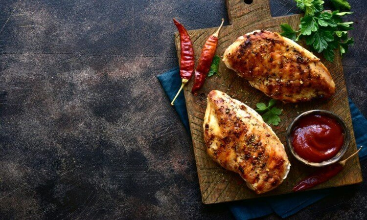 How To Grill Chicken Without A Grill Or Grill Pan