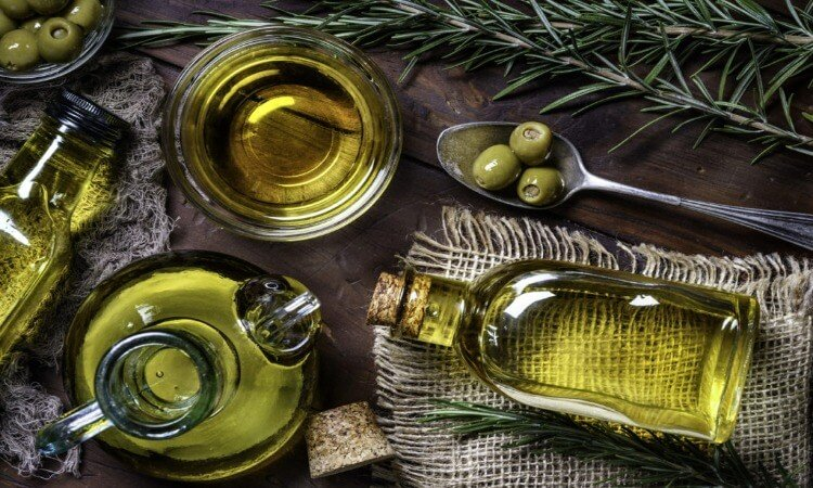 How To Store Cooking Oil In The Kitchen