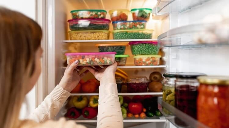 Is Polyethylene Safe For Food Storage – A Quick Guide