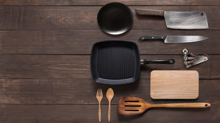 Must Have Kitchen Utensils – For Best Cooking Experience
