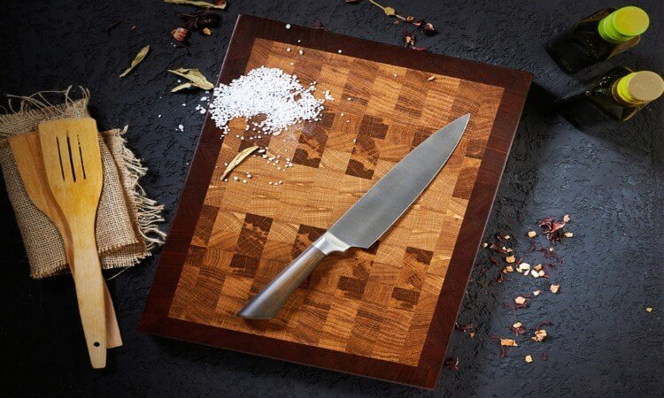 What Is A Good Quality Kitchen Knife Set