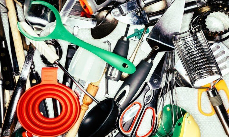 What Kitchen Utensils Do You Need?