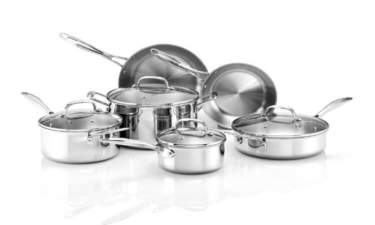 cranberryislandkitchen Can Cooks Essential Cookware Go In The Oven