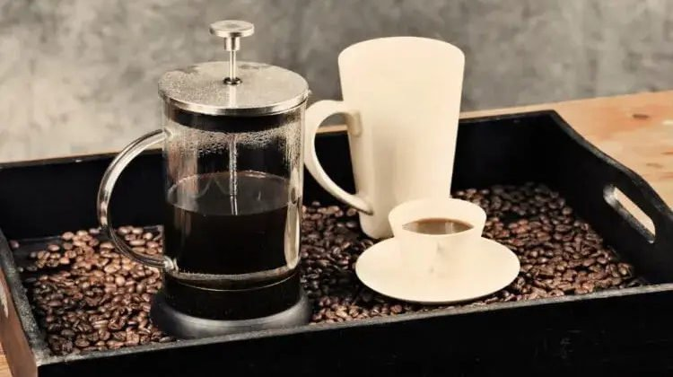 How Much Coffee For French Press Is Needed?