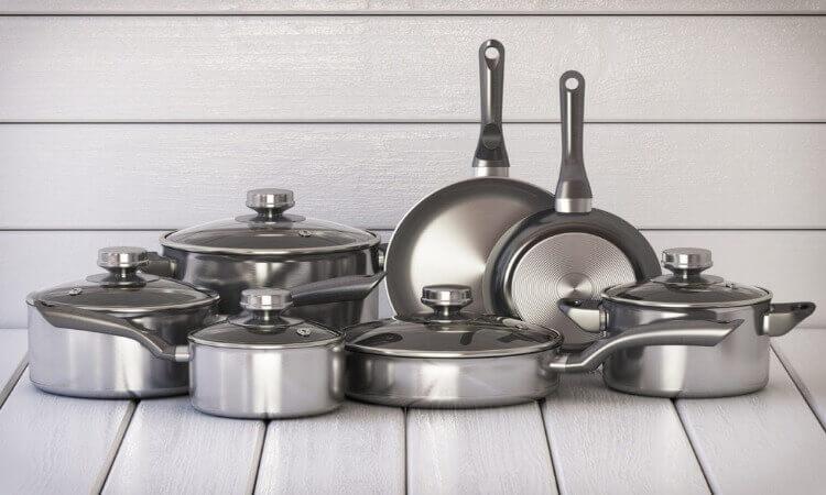 How To Choose A Cookware Set