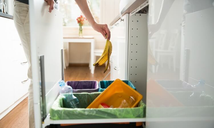 How To Reduce Waste From Your Kitchen