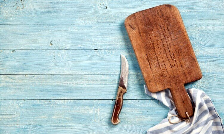 How To Treat A Wood Cutting Board To Last Long