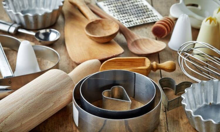 The 7 Best Baking Sets