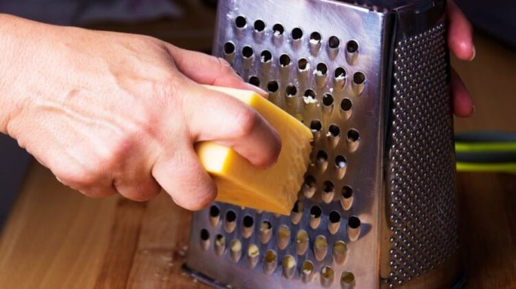 The 7 Best Box Graters