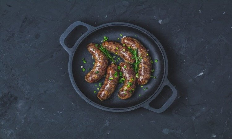 The 7 Best Cast Iron Grill Pans