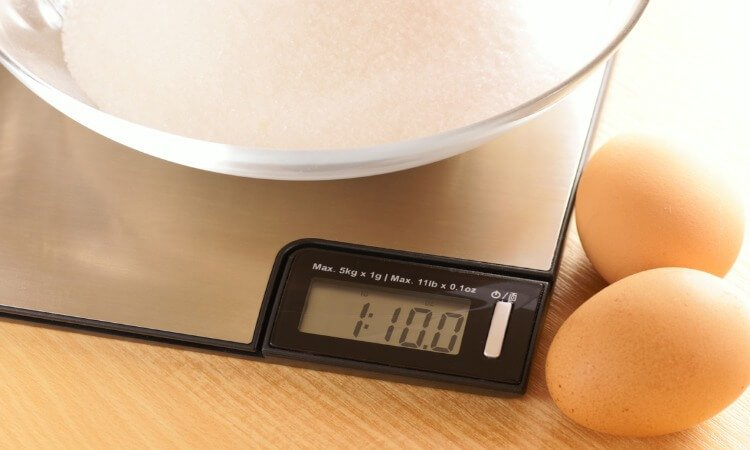The 7 Best Digital Scale For Baking