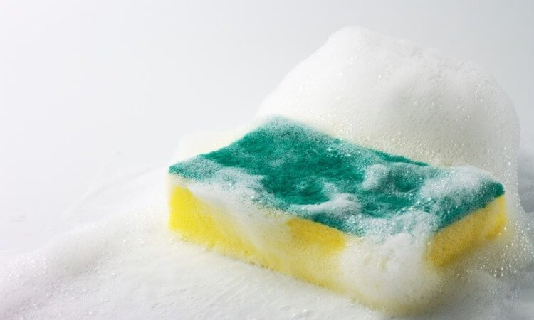 The 7 Best Dish Washing Sponges That Scrubs Effectively