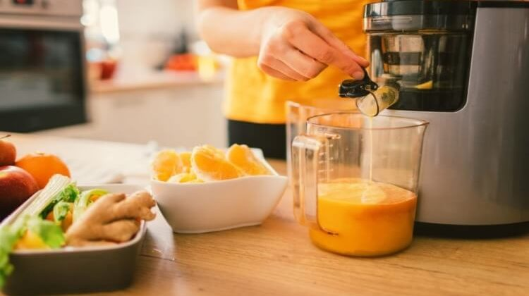The 7 Best Electric Orange Juicers