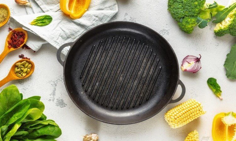 The 7 Best Grill Pans
