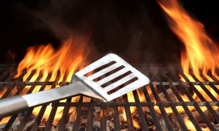 The 7 Best Grill Spatulas For Easy Flipping