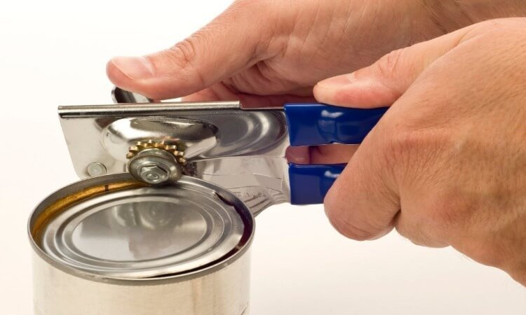The 7 Best Hand Held Can Openers For Your Kitchen