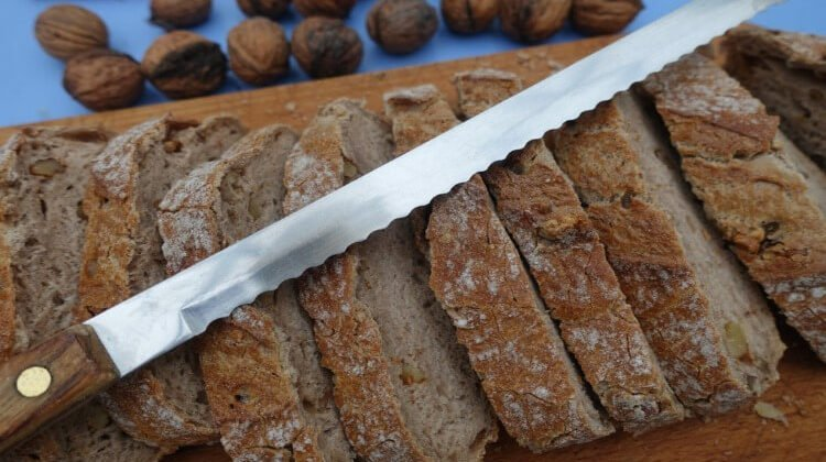 The 7 Best Japanese Bread Knife For Smooth Slicing