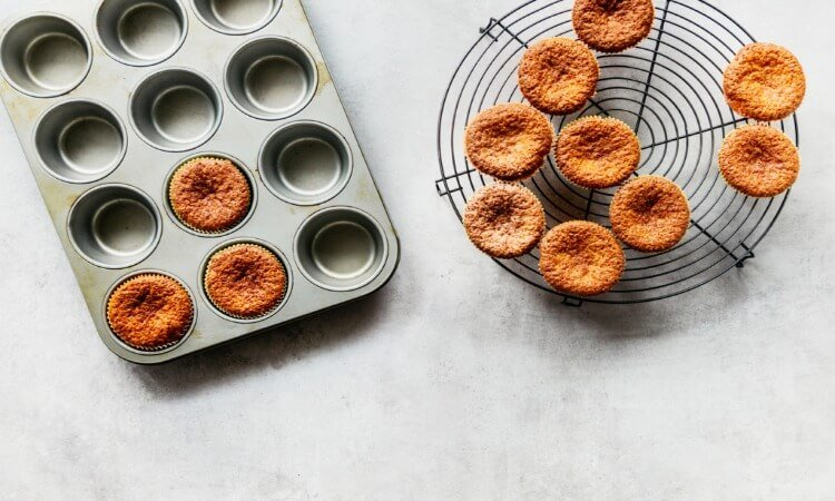 The 7 Best Mini Muffin Pans