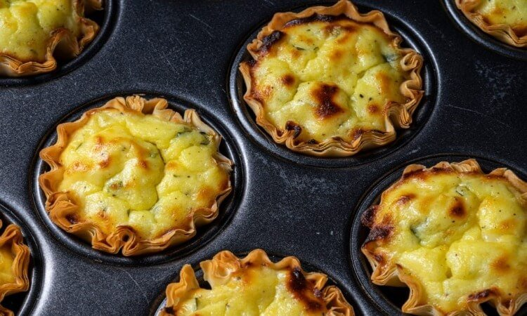 The 7 Best Muffin Tins