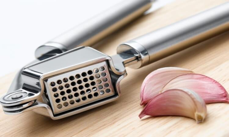 The 7 Best Rated Garlic Press