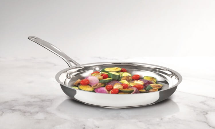 The 7 Best Stainless Pans