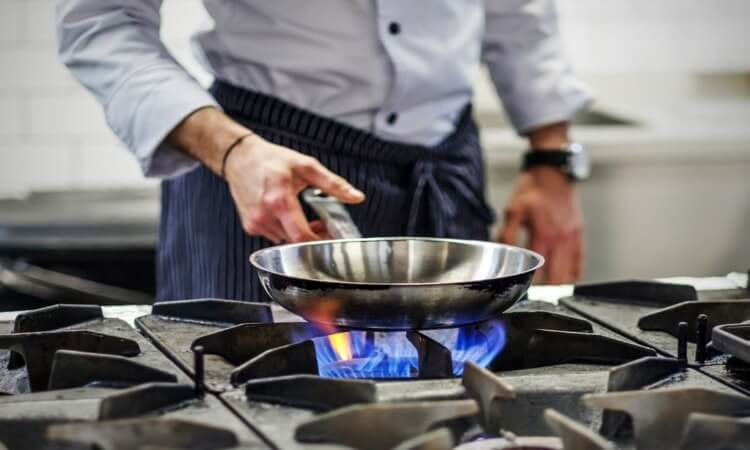 The 7 Best Stainless Steel Frying Pans