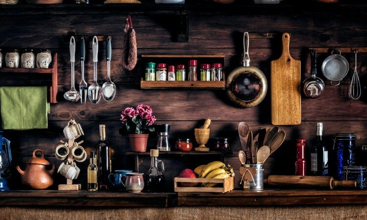 The Different Kitchen Tools You Need To Cook Korean Food