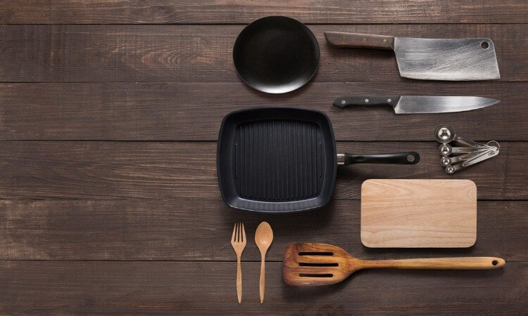 What Every Kitchen Should Have Choosing The Right Tools